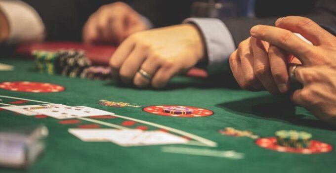 Baccarat Casino Terbaru di Situs Memori Casino