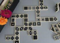 Cara Menghitung Kartu Domino