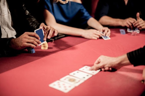 Karakter Pemain Poker dan Cara Mengalahkannya
